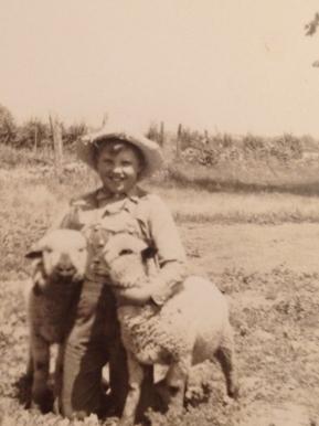 the shepherding generation begins with grandpa